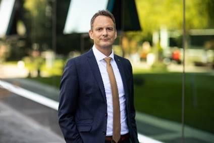 Florian Paul Roettig CEO Siemens Mobility SRL