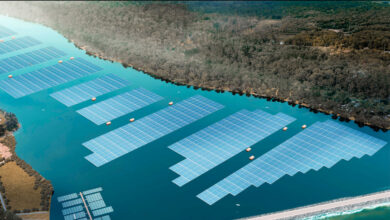 KESH-First-Floating-Solar-Photovoltaic-Plant-in-Albania