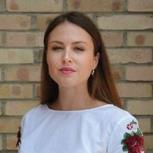 Photo of Lavinia Tanase