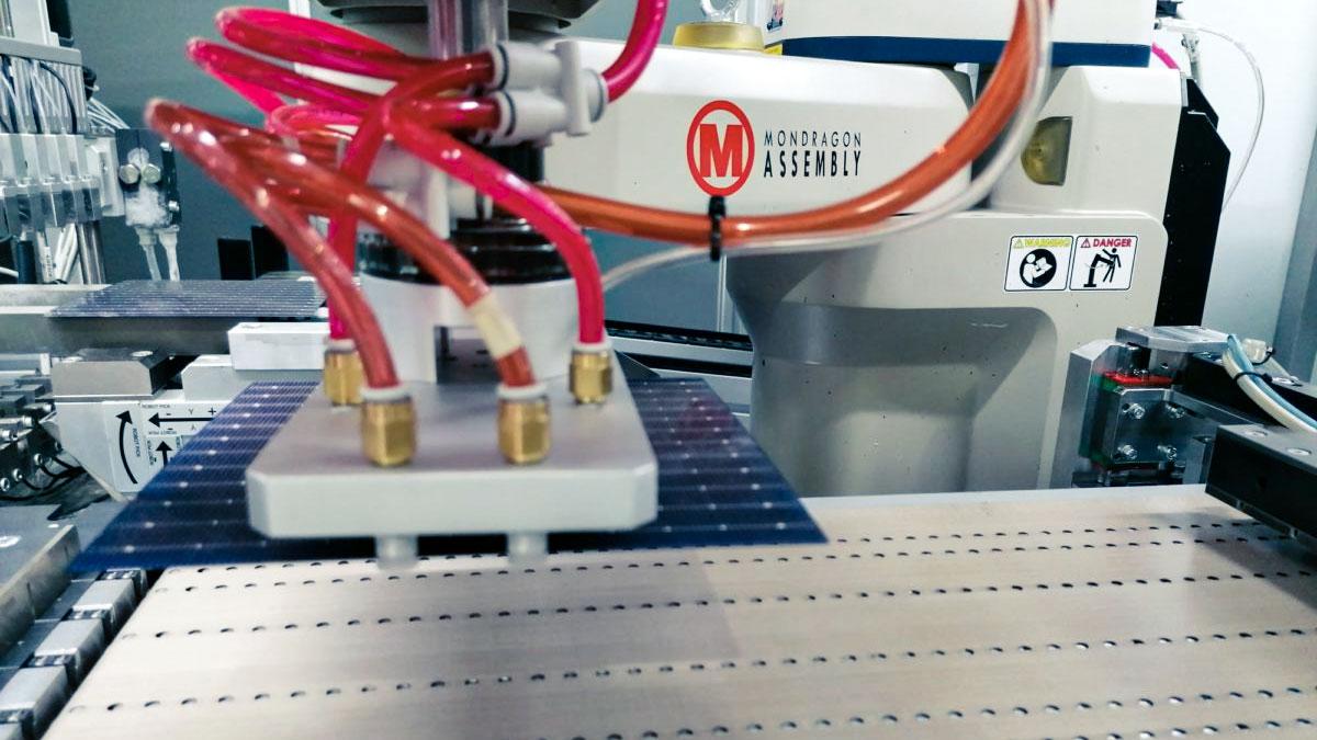 Mondragon-Assembly-to-Develop-100-MW-PV-Modules-in-Romania