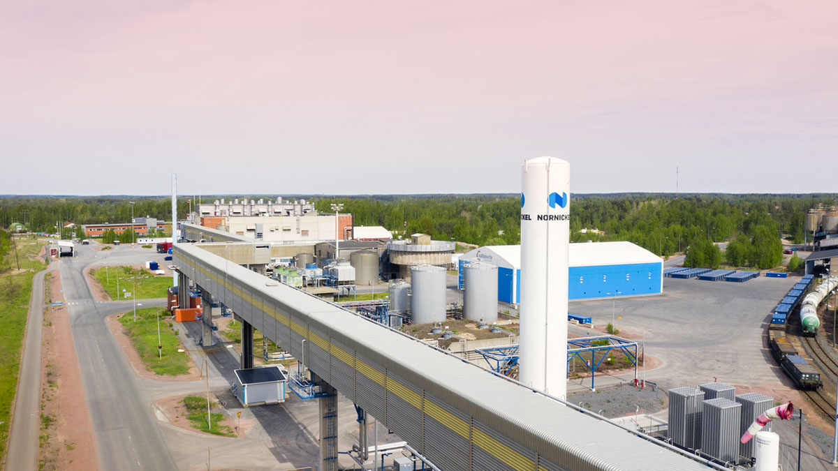 Nornickel-to-Expand-Sustainable-Production-at-NN-Harjavalta-in-Finland