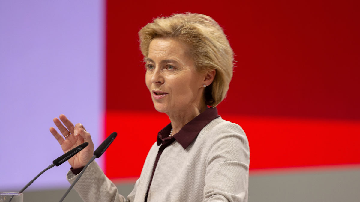 Provisional-Agreement-on-the-European-Climate-Law-Ursula-von-der-Leyen