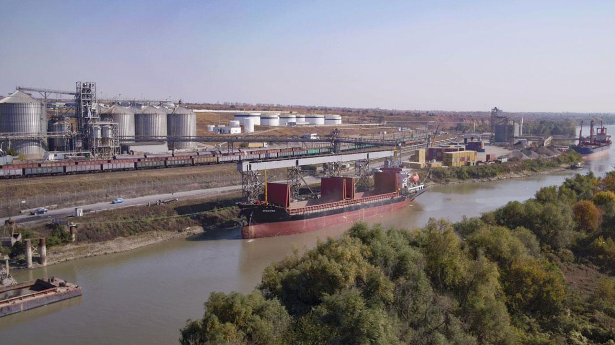 EBRD-Takes-Over-Operator-of-Giurgiulesti-International-Free-Port
