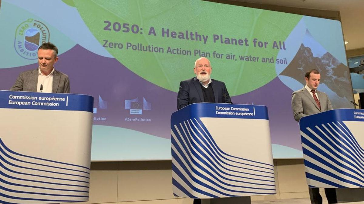 EU-Action-Plan-Towards-Zero-Pollution-for-Air-Water-and-Soil