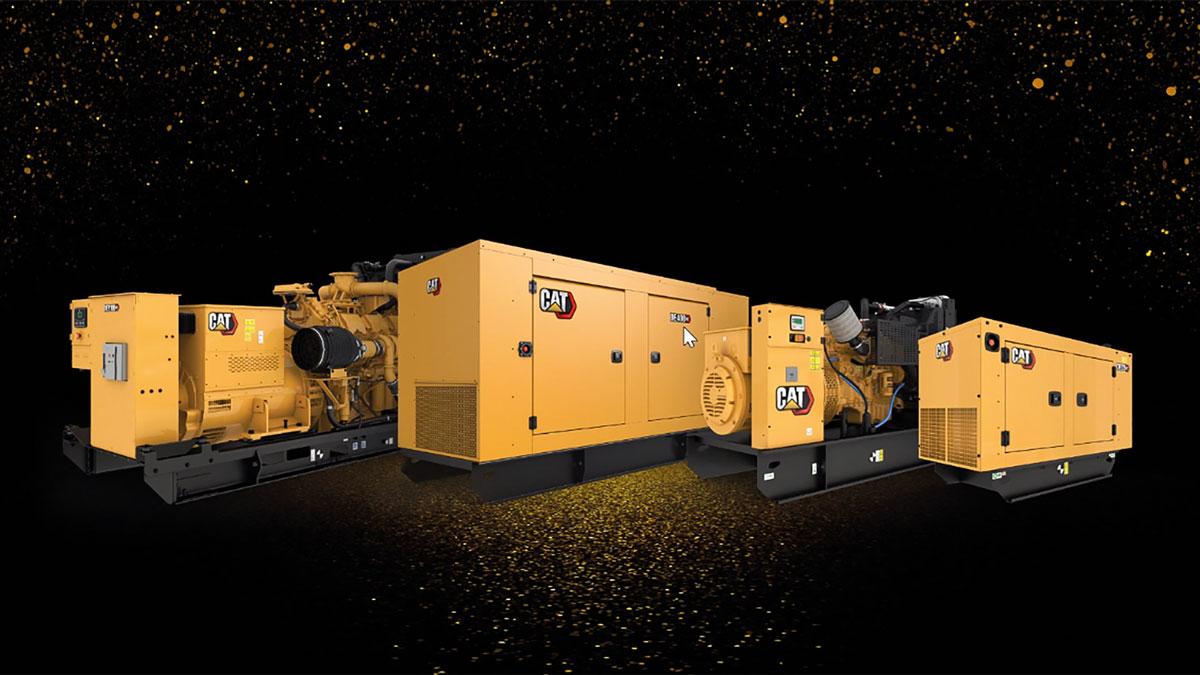 New-Cat-GC-Diesel-Generators