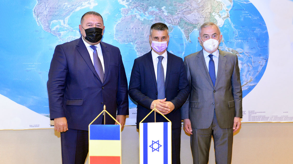 Romania-and-Israel-to-Cooperate-in-the-Natural-Gas-Sector-Daraban-Saranga-Comanescu