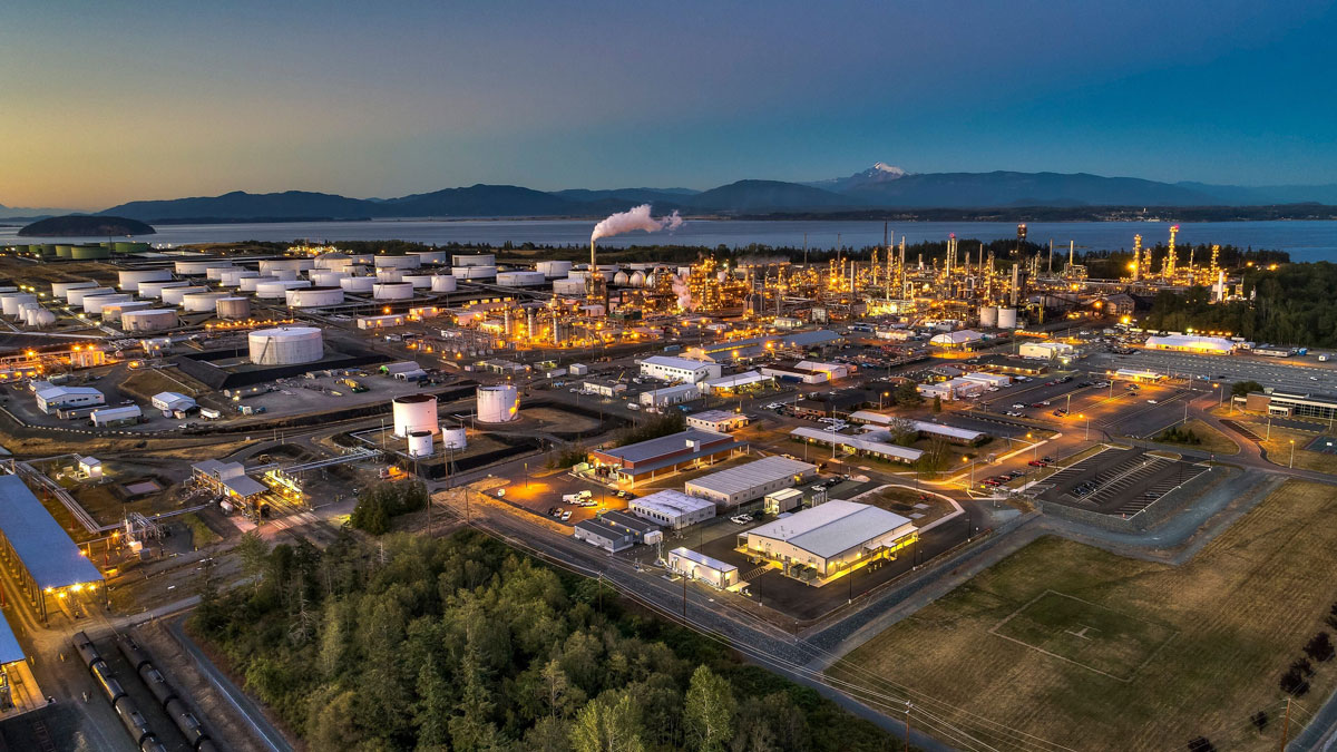 Shell-Divests-Washington-Puget-Sound-Refinery-to-HollyFrontier