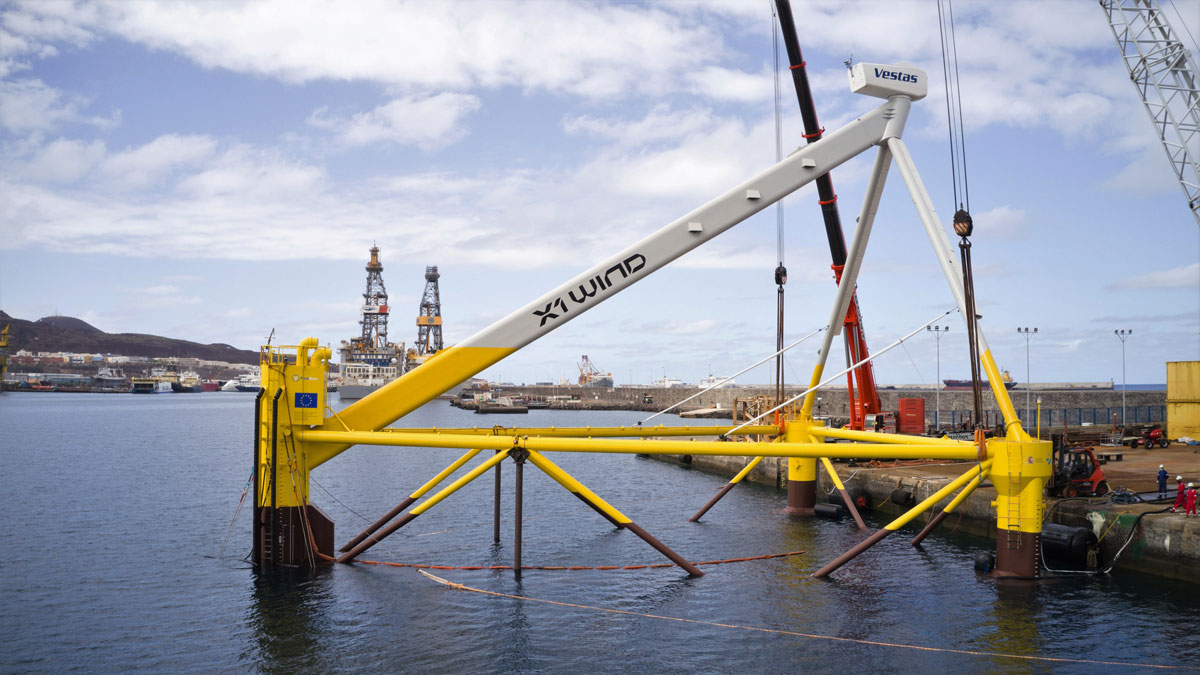 X1-Wind-to-Deploy-PivotBuoy-floating-Wind-Technology-in-the-Canary-Islands