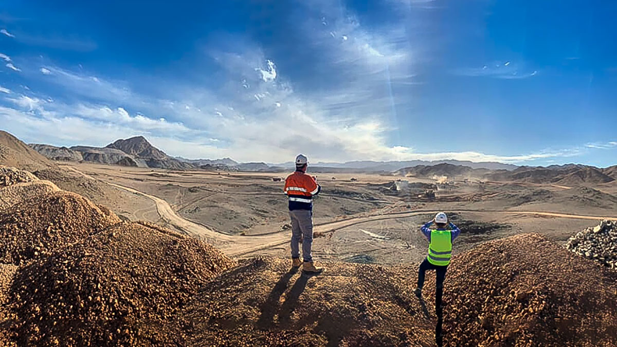 juwi-to-Construct-Worlds-Largest-Battery-Hybrid-Power-Plant-for-Egypts-Largest-Gold-Mine