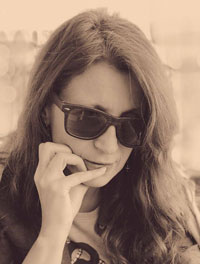 Photo of Rona Rita David