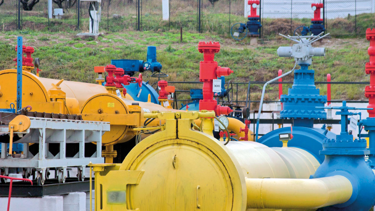 GAZ-SYSTEM-and-TRANSGAZ-to-Cooperate-on-Security-of-Natural-Gas-Supplies
