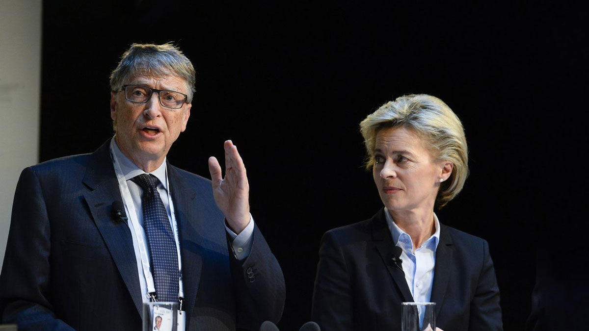 Ursula-von-der-Leyen-and-Bill-Gates-Committed-to-Boost-Investments-in-Clean-Technologies-for-Low-carbon-Industries