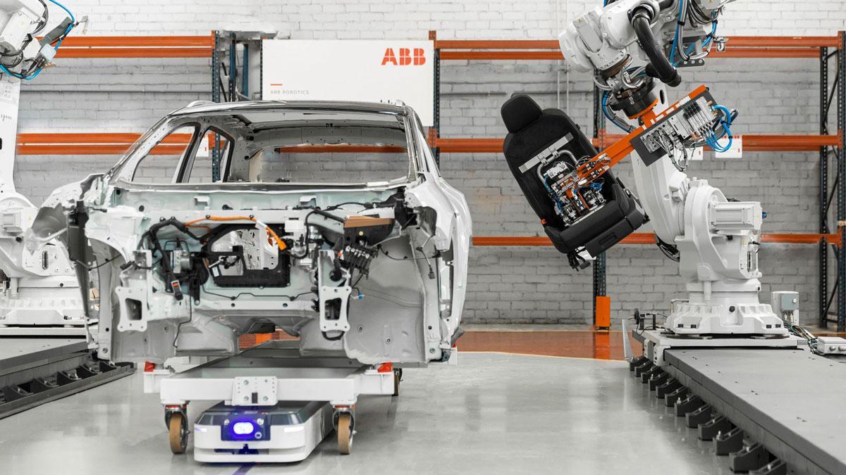ABB-to-Drive-Next-Generation-of-Flexible-Automation-with-Autonomous-Mobile-Robots AMR