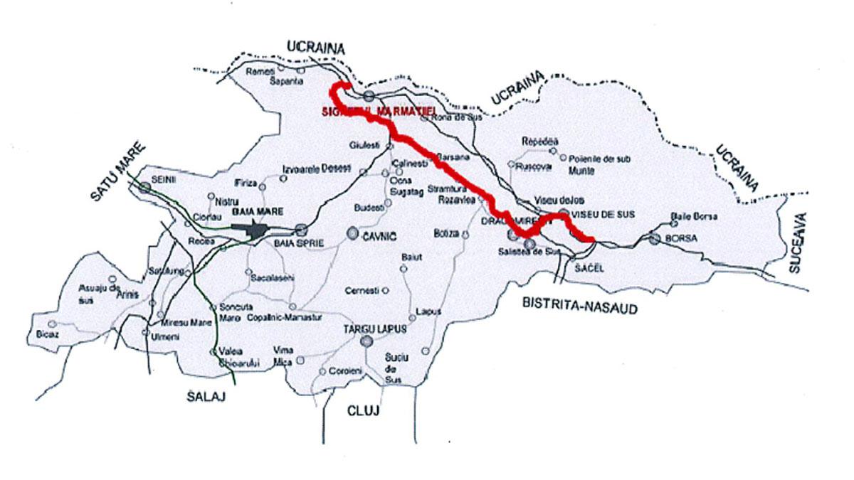 Habau-Romania-to-Build-New-Gas-Pipeline-in-Maramures