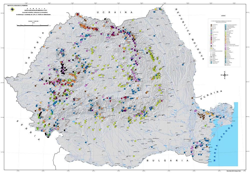 coal-mining-Romania