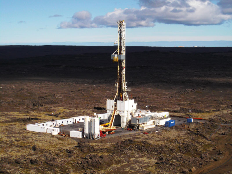 Back in April 2017, DEEPEGS made the headlines for its successful 4 659-metre-deep drilling into a geothermal field in Iceland. DEEPEGS-project