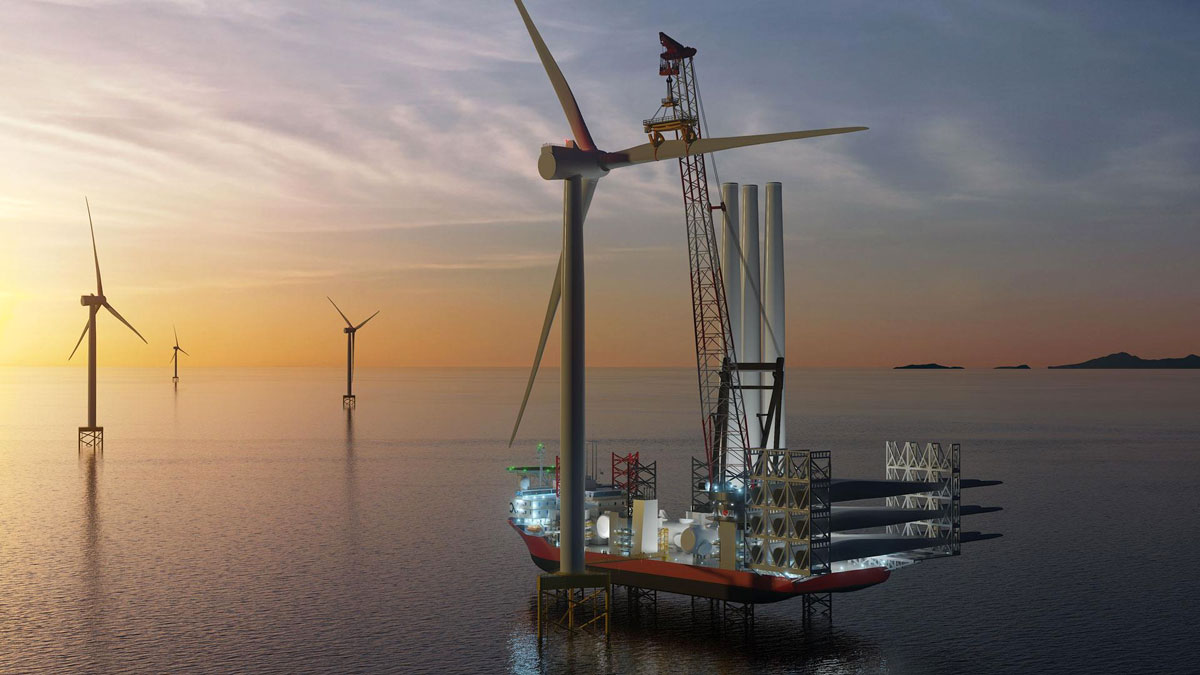 New-Cadeler-X-Class-Turbine-Installation-Vessels-for-Sofia-Wind-Park