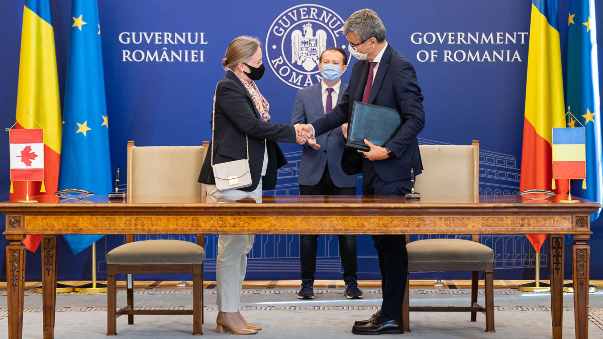 Romania-Strengthens-Collaboration-with-Canada-on-Civil-Nuclear-Energy