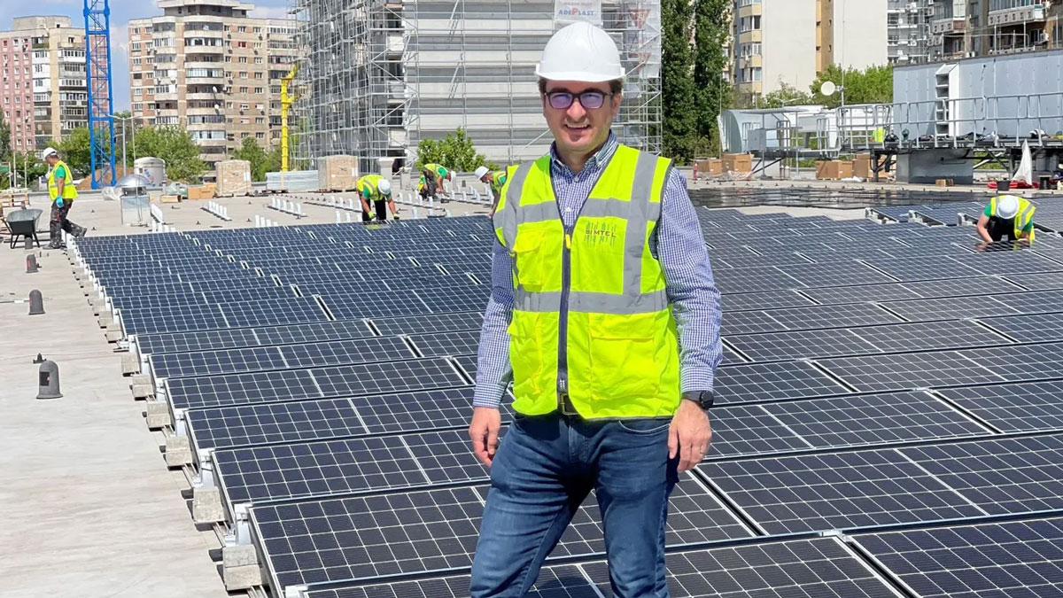 Simtel-Team-Installs-over-1300-Photovoltaic-Panels-for-Kaufland-Romania