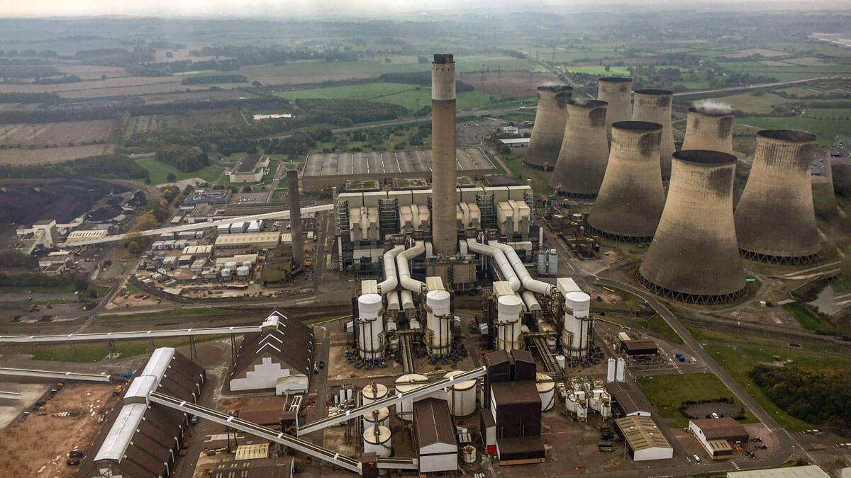 Uniper-Speeds-up-Coal-Phase-out-in-UK-Ratcliffe-Coal-Plant-to-Be-Completely-Closed-in-2024
