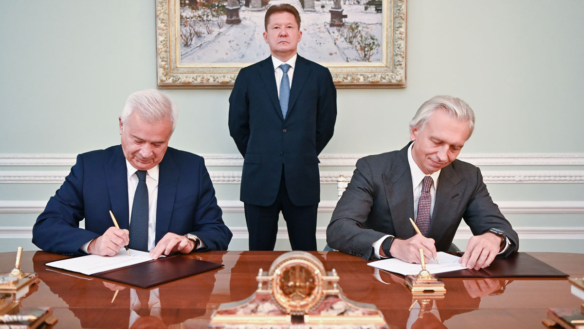 Lukoil-and-Gazprom-Neft-to-Develop-Large-Oil-and-Gas-Cluster-in-Yamal-Nenets-Region