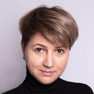 Photo of Olga Novikova